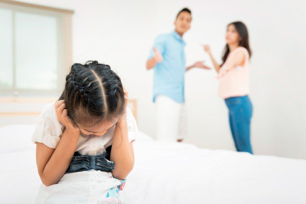 Кто такие токсичные родители?