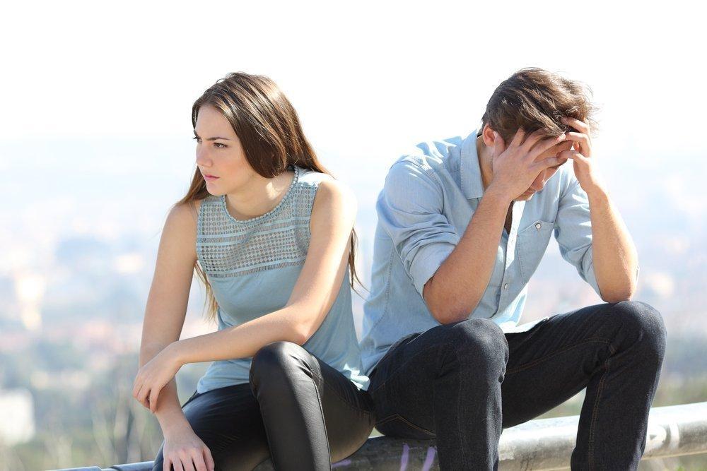 Привычка поговорить: как построить разговор с супругом?