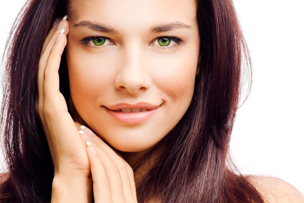 Как создается впечатление косметики высокого качества?