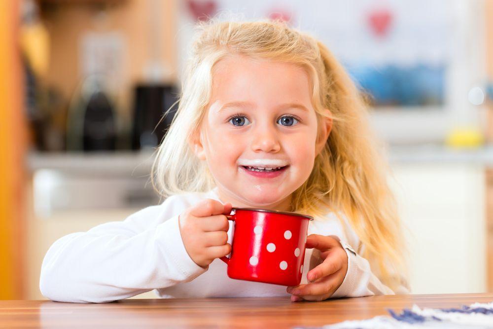 3. Обогатите питание ребенка ферментированными продуктами