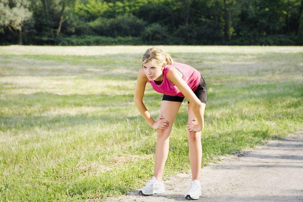 Фитнес для развития органов дыхания
