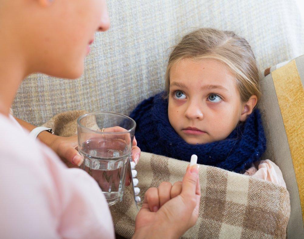 Откуда такое отношение к таблеткам, сиропам и прочим формам антибиотиков?