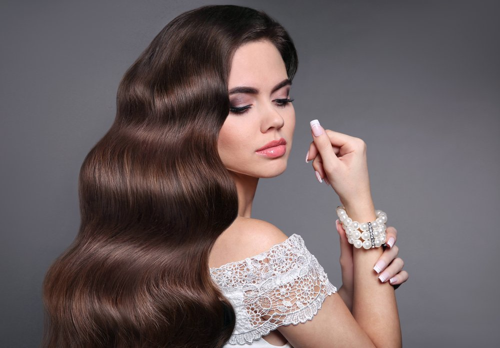 Аргументы «за!» флиссинг для волос