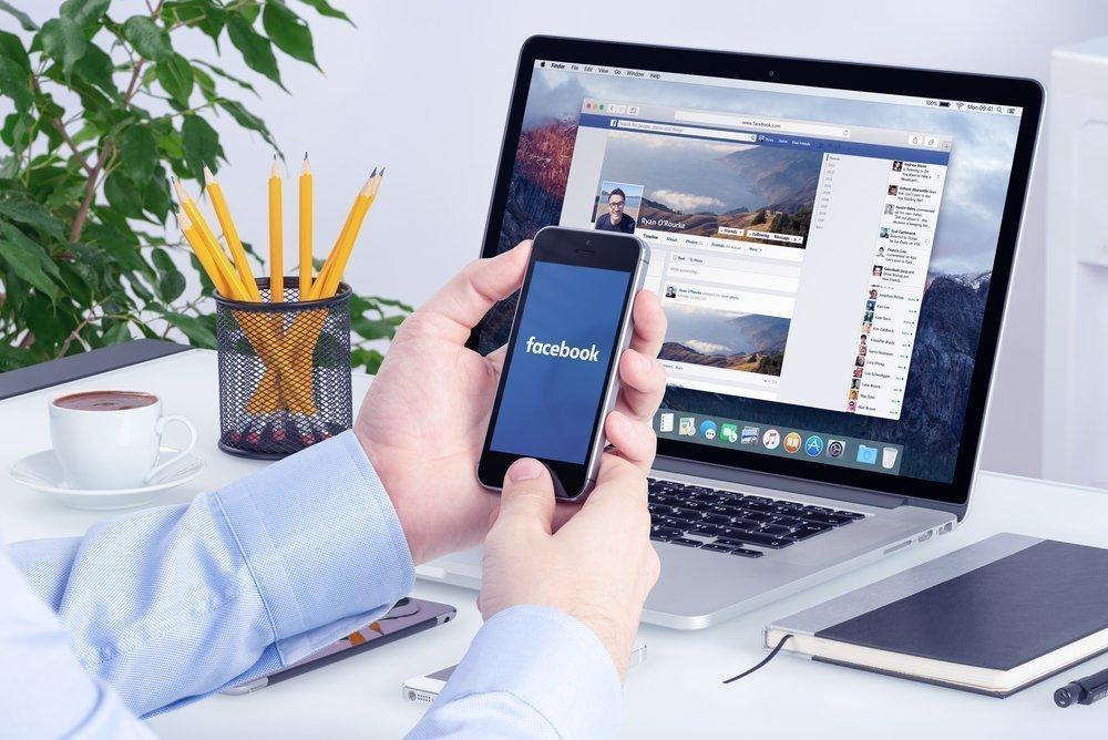 Facebook-депрессия
