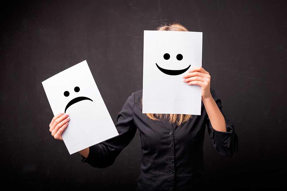 Как научиться справляться с негативными эмоциями и выгоранием?