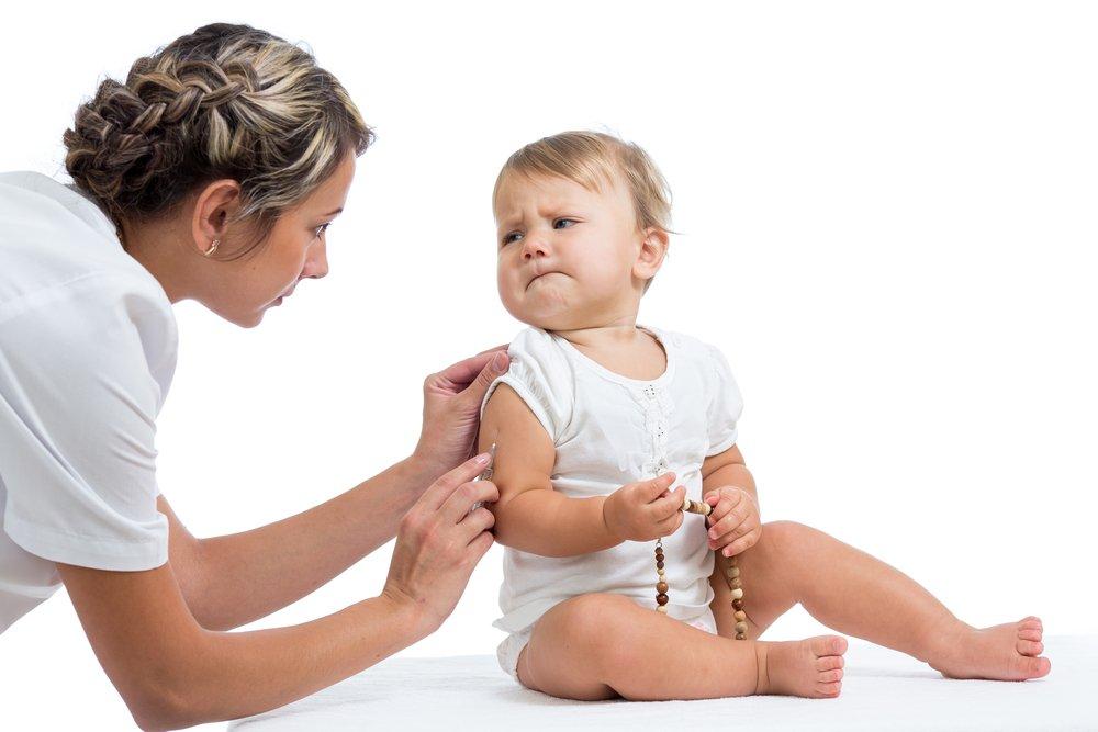 Вакцинация от вирусов: снижение возрастного ценза