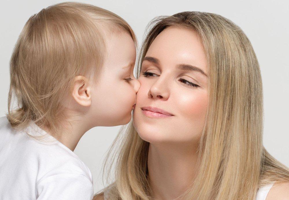 Любовь к малышу и отношение других детей