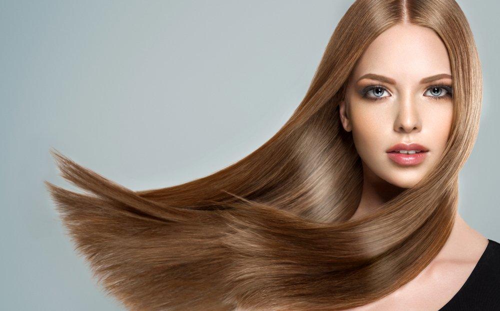Луковый состав для усиленного роста волос