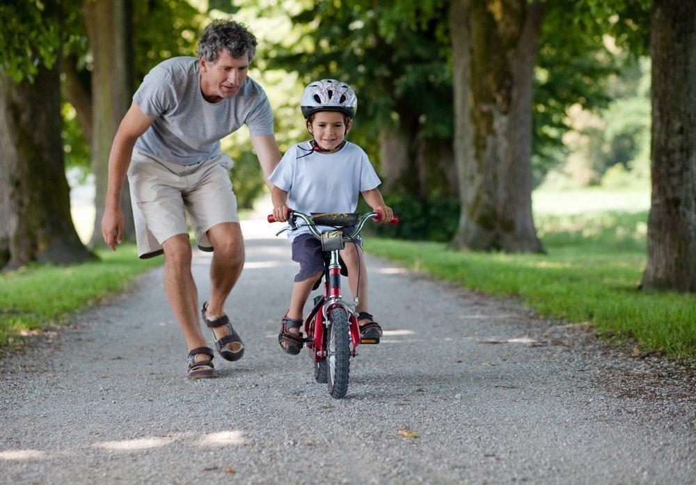Миф 3. Дети должны быть такими, как хотят родители
