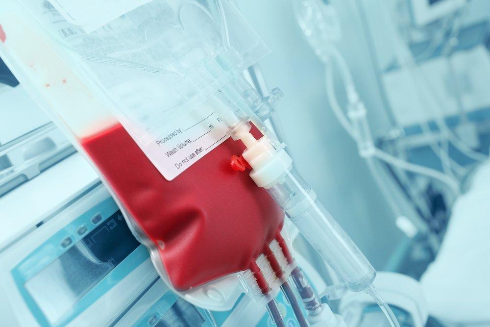 Лекарства при серповидноклеточной анемии