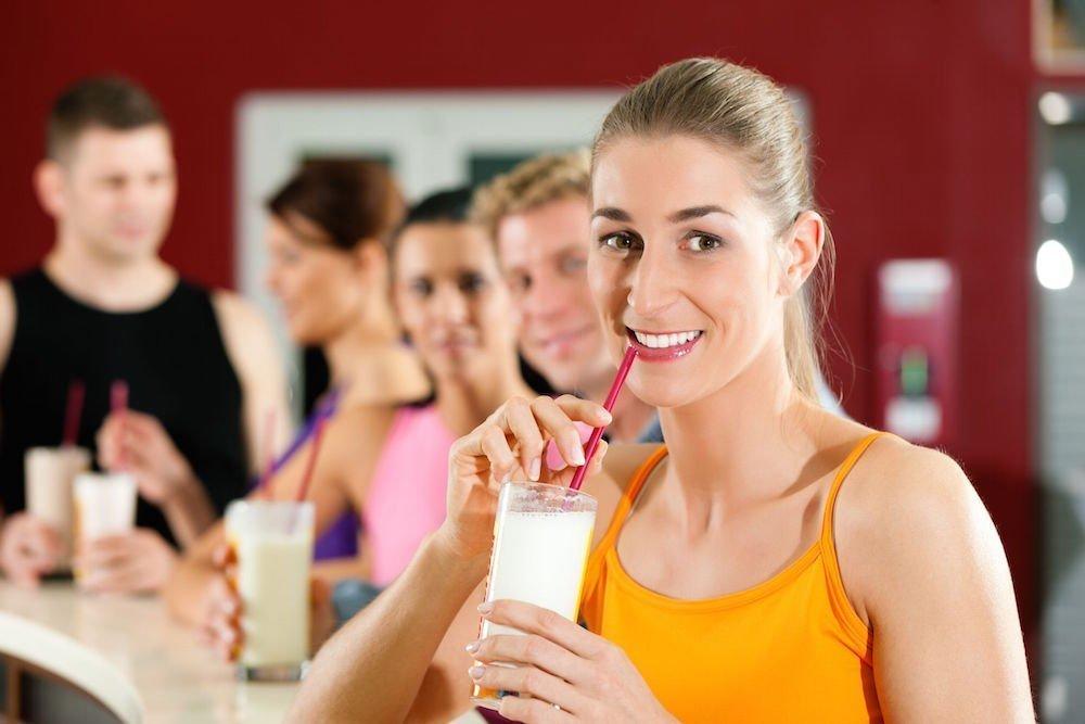 протеин вместо ужина для похудения отзывы