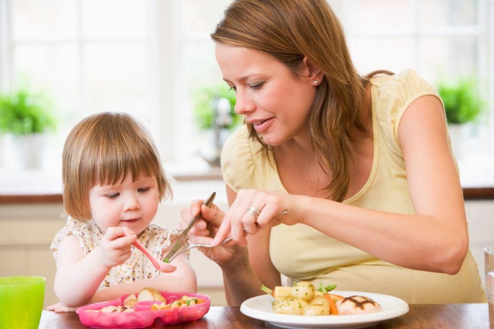 Роль питания, образа жизни