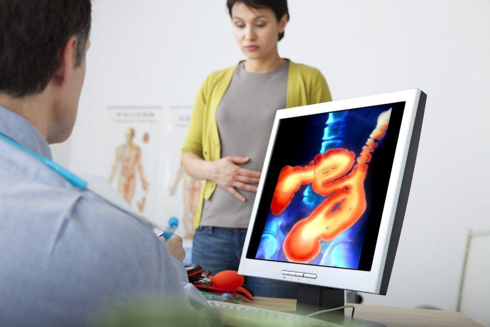 Обследование кишечника: принцип проведения
