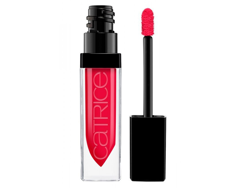 Жидкая губная помада, Catrice Shine Appeal Fluid Lipstick, 5 мл Источник: novex-trade.ru