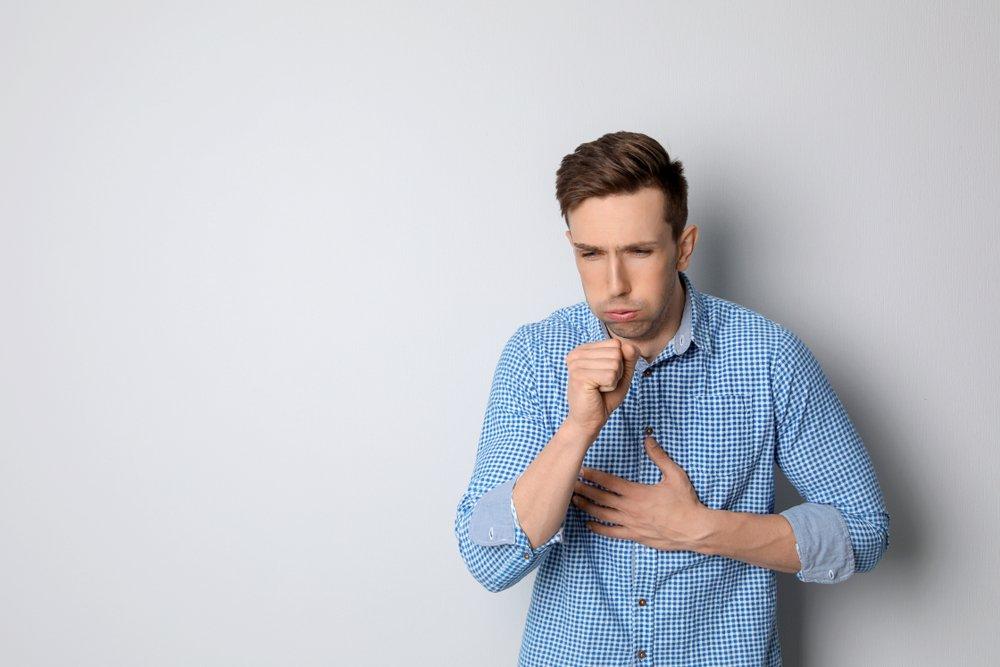 Как проявляется эмфизема легких?