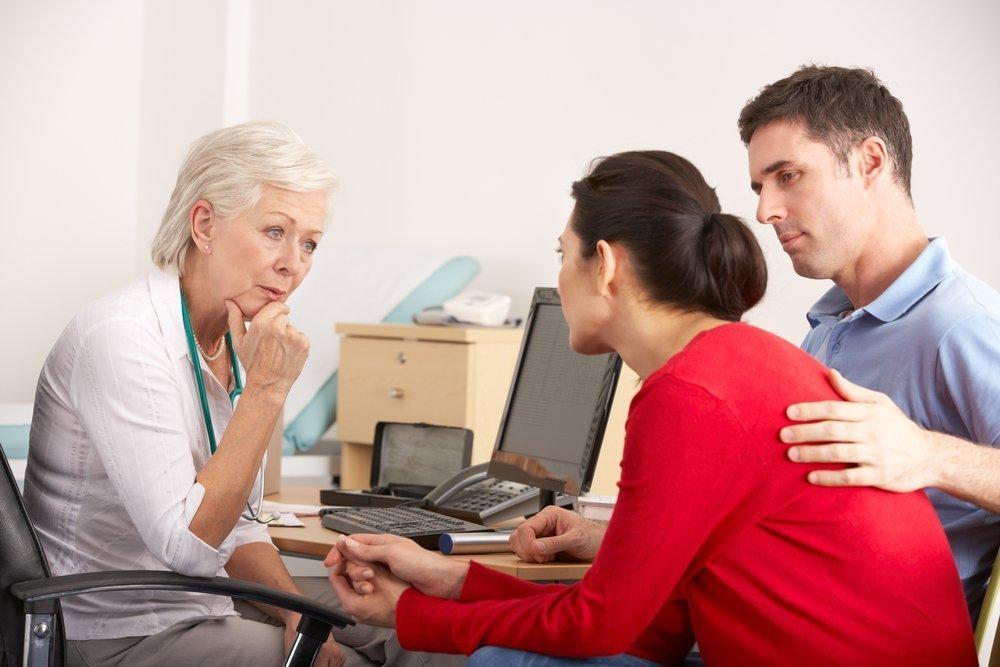 Последствия эндометриоза: бесплодие, киста яичника