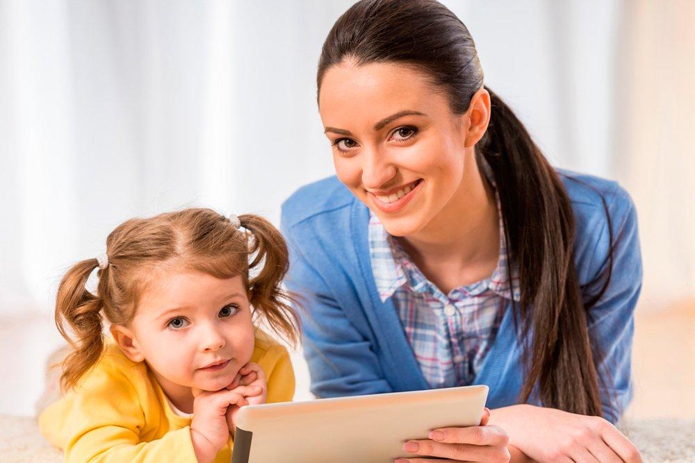 10 заповедей родителям от Марии Монтессори