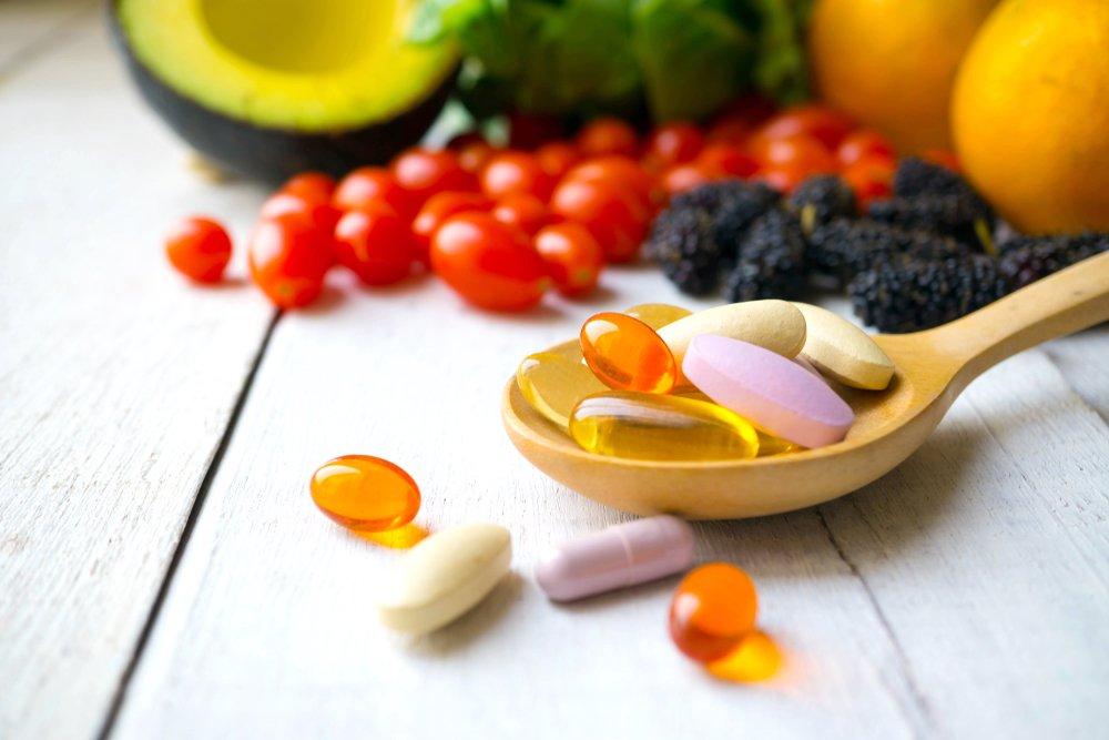 Почему нам так нужны витамины