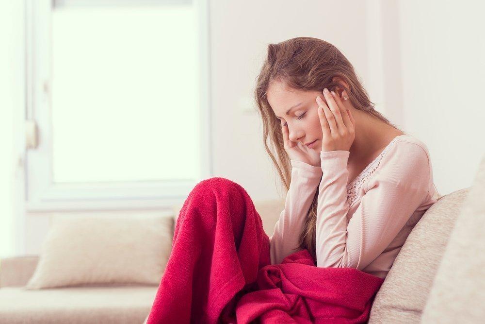 Симптомы при пороке сердца
