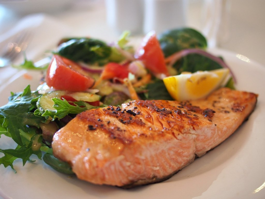 Рыба — популярный продукт питания