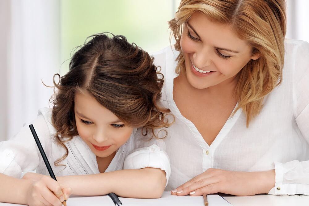 Учатся дети, учатся родители