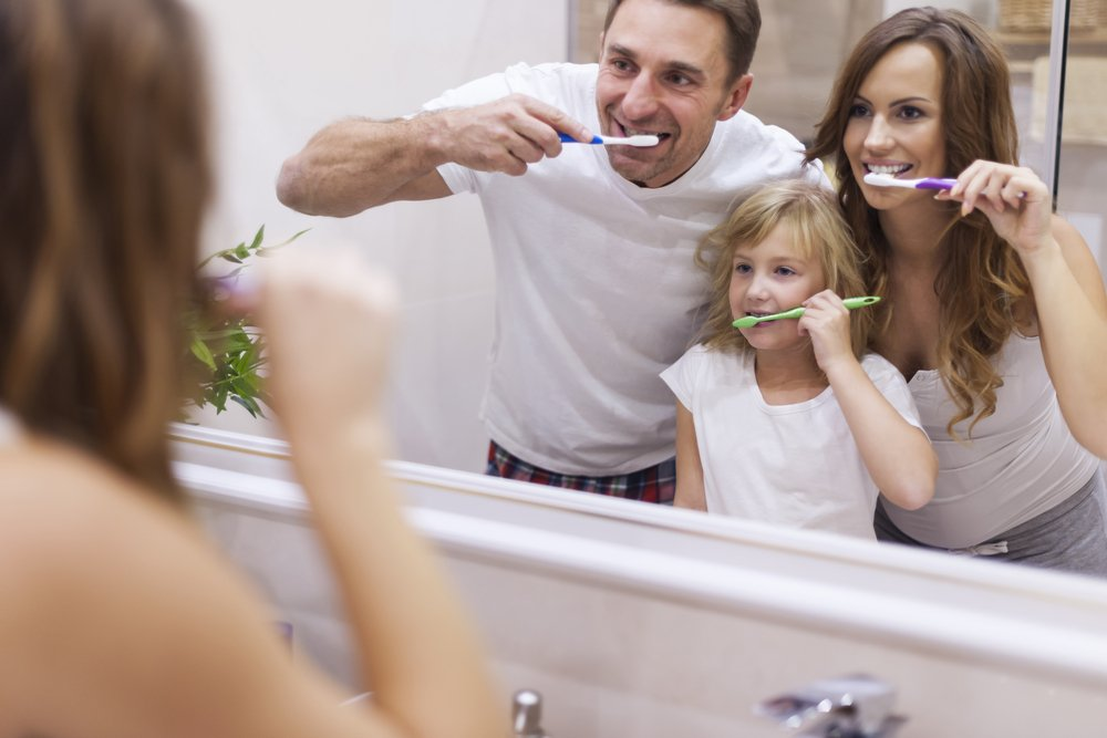 Как нужно чистить зубы?