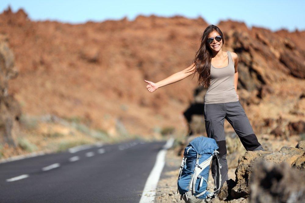 Путешествие — лучший способ получить новые эмоции