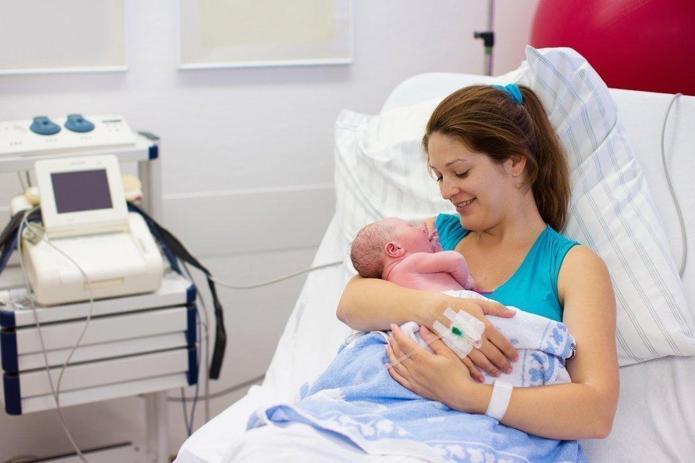 Отказаться от оперативных родов