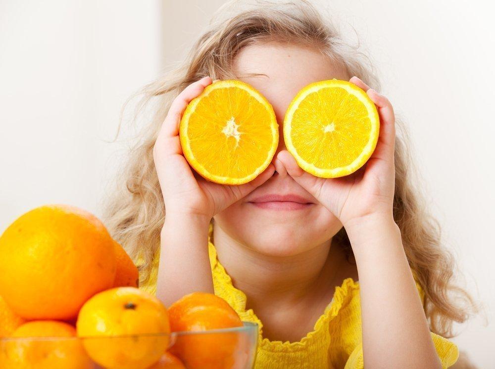 Профилактика диабета II типа у детей