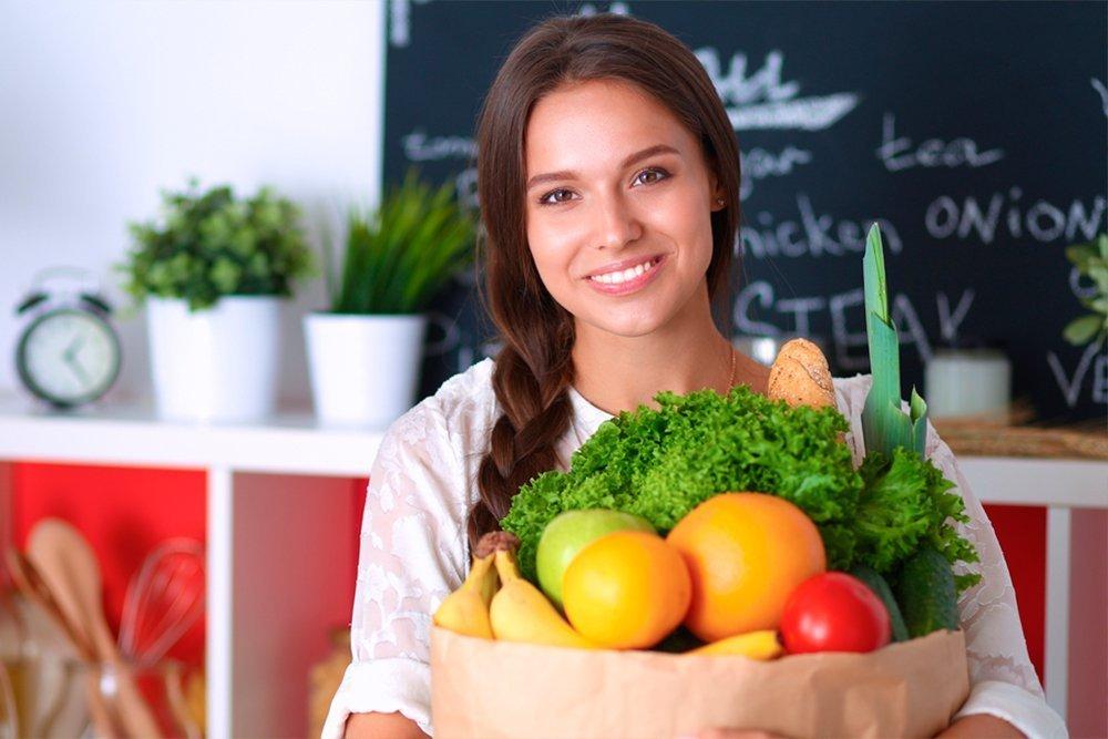 Миф №3. Весенние овощи и витамины