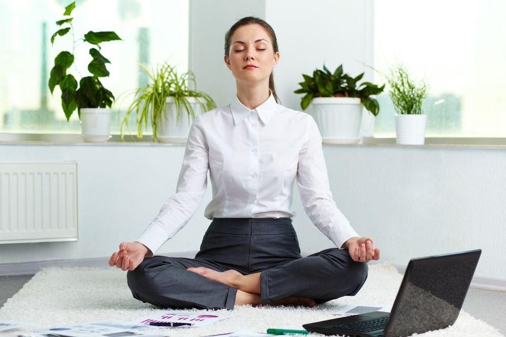 Польза практики для эмоционального здоровья