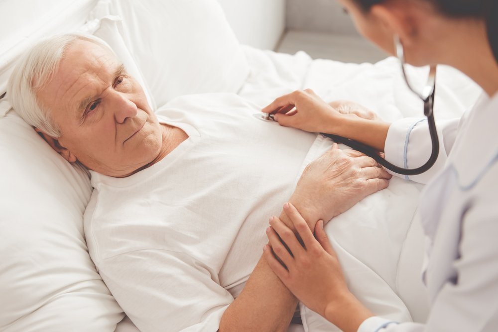 Причины аритмии: болезни сердца и другое