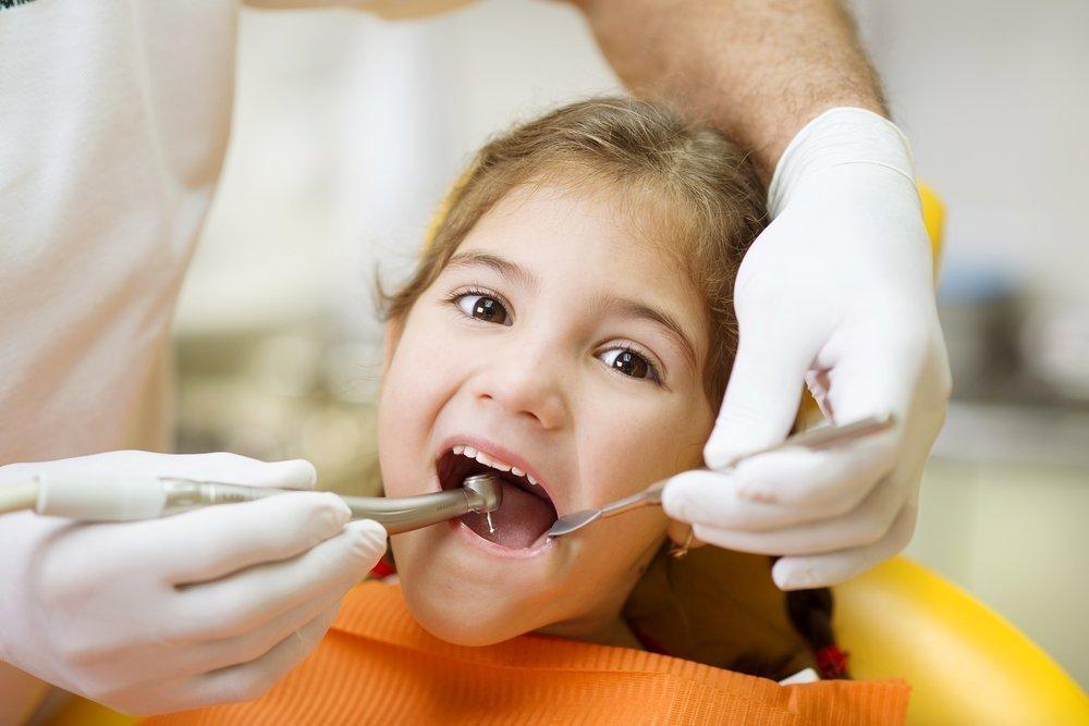 Показания к удалению молочных зубов при периодонтите