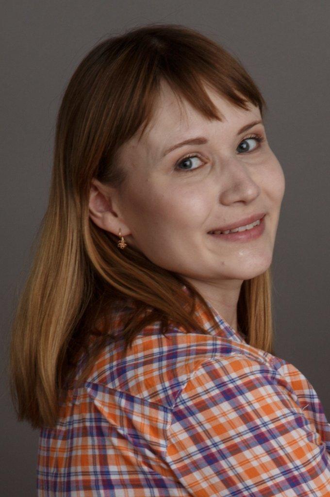 Наталья Майкова, педиатр