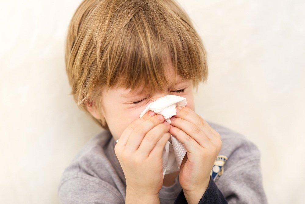 Аллергический ринит — на полпути к бронхиальной астме