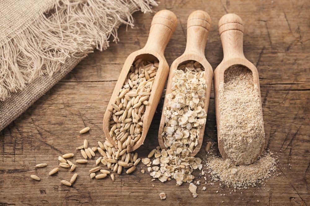 Здоровое питание: вся польза отрубей для здоровья ребенка