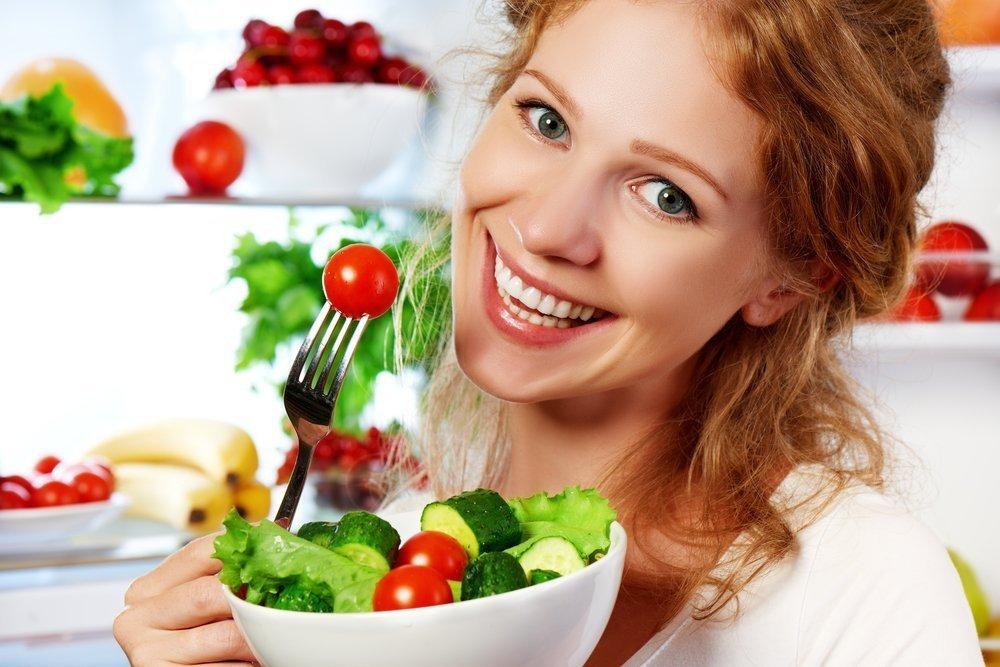 Почему диета хороша