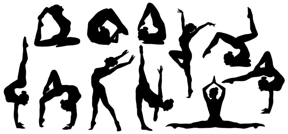 Как подготовиться к занятиям акробатикой и улучшить растяжку мышц