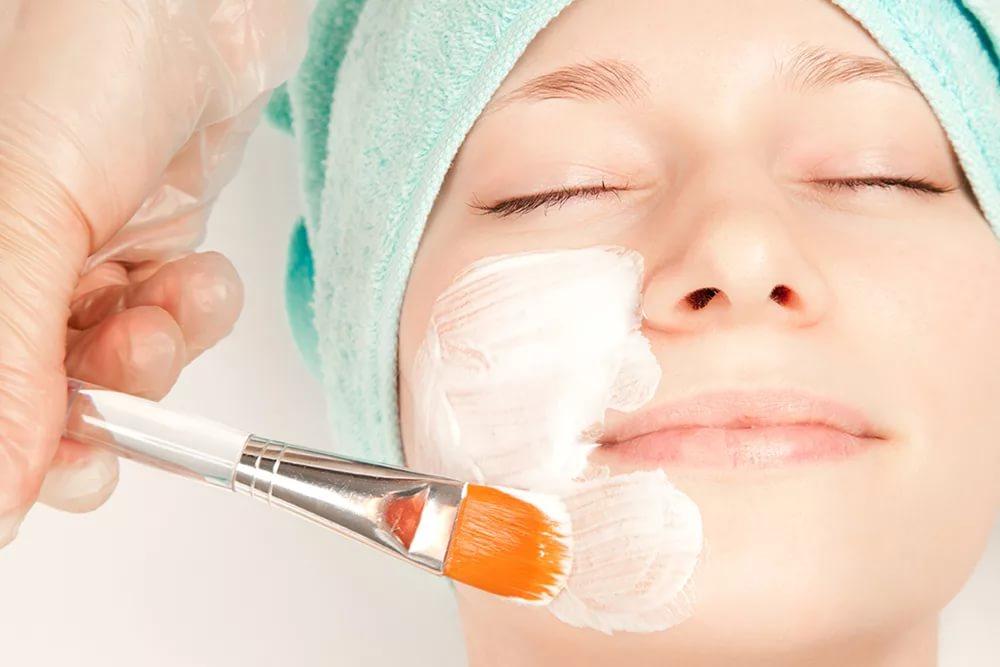 Виды кислот и их влияние на кожу