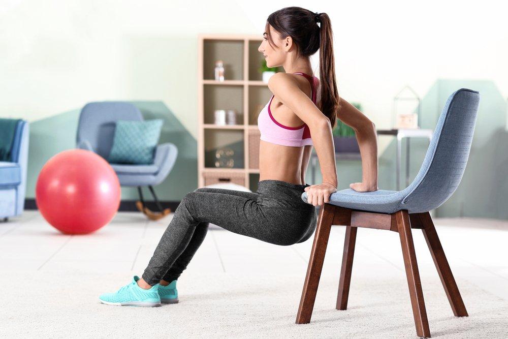Фитнес Дома Для Интенсивного Похудения. Фитнес для похудения в домашних условиях