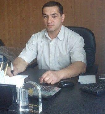 Президент Федерации Шотокан в Армении — Тигран Степанян