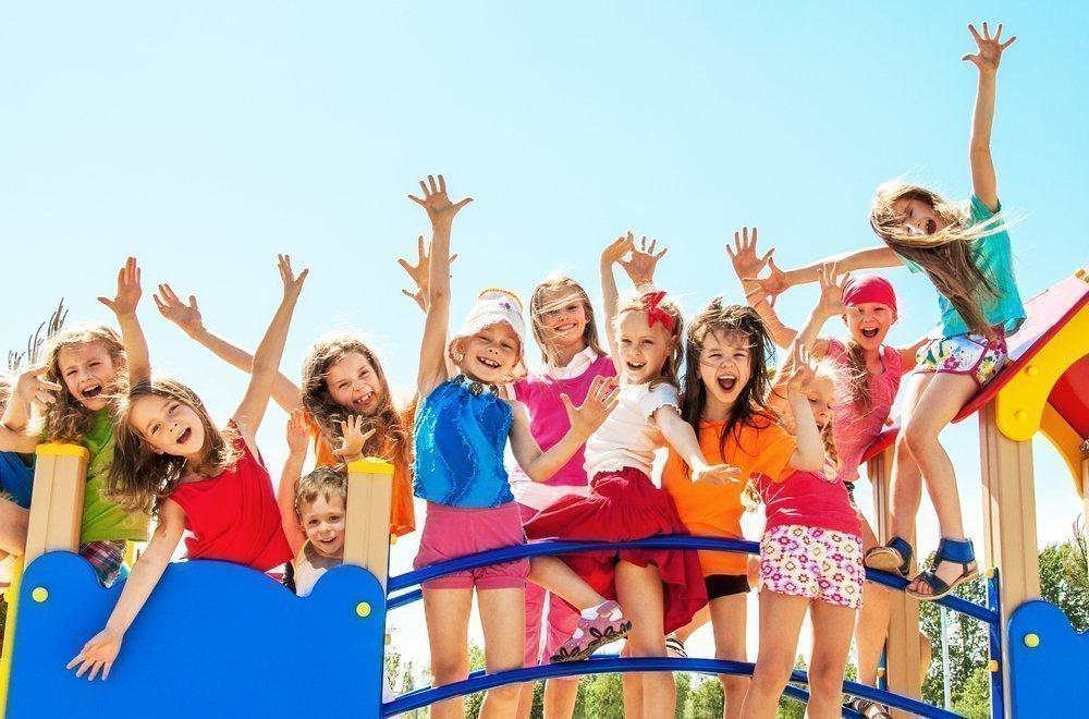 Детдомовские дети и посетители: разные цели, разные потребности
