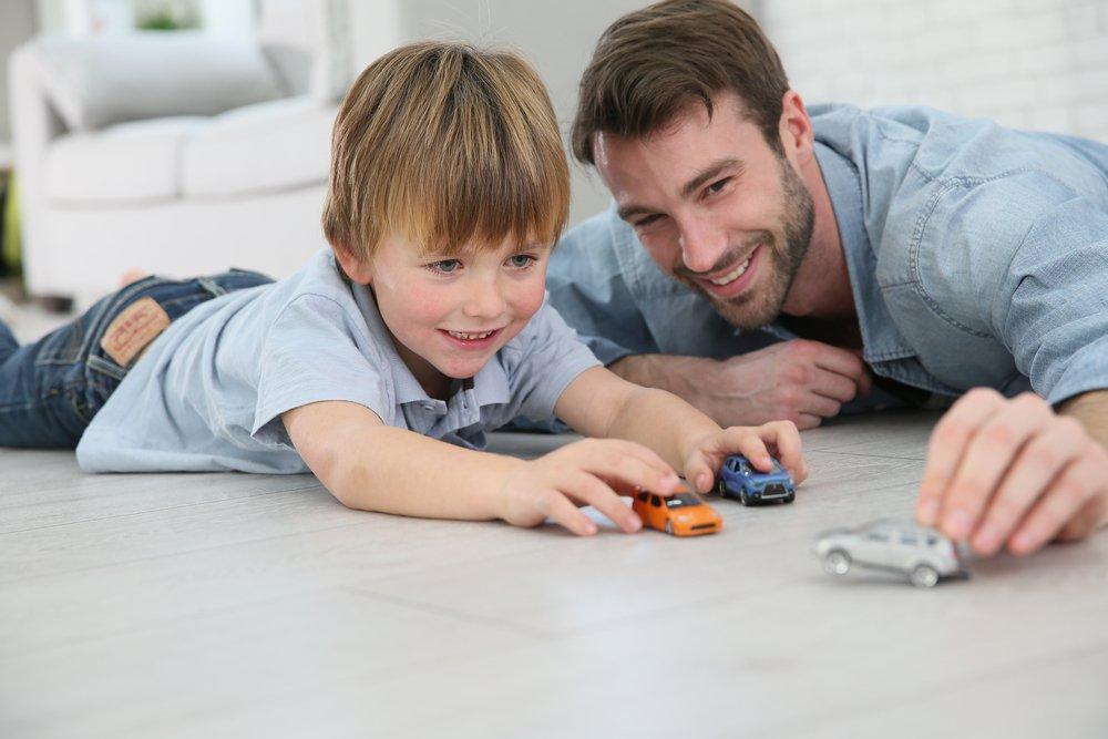 Советы родителям от психолога: дети должны иметь свободу выбора