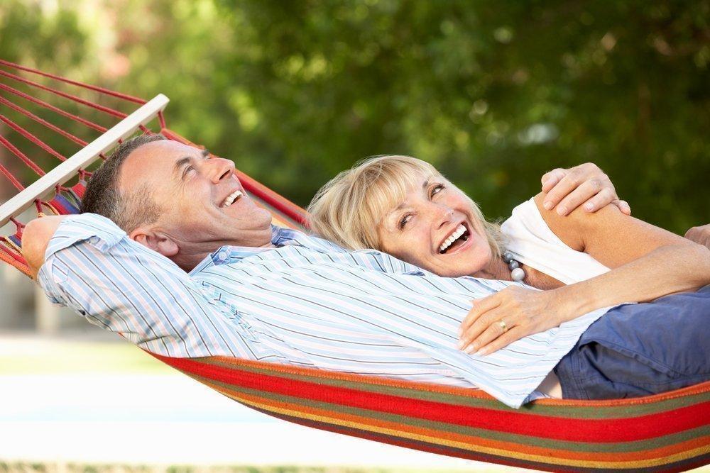 Оптимизм и старение