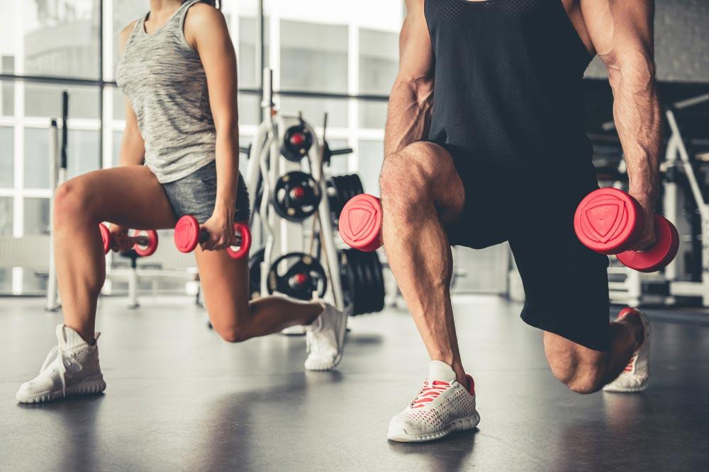 Почему необходимо выполнять упражнения для бицепсов рук?