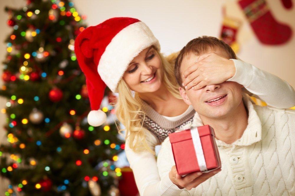 20 лучших подарков на Новый год