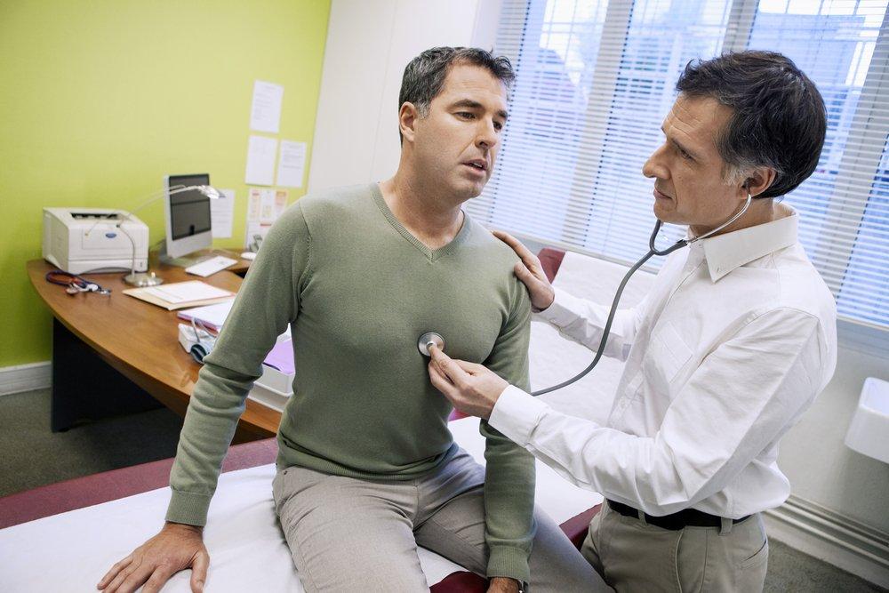 Диагностика и лечение при таком поражении сердца