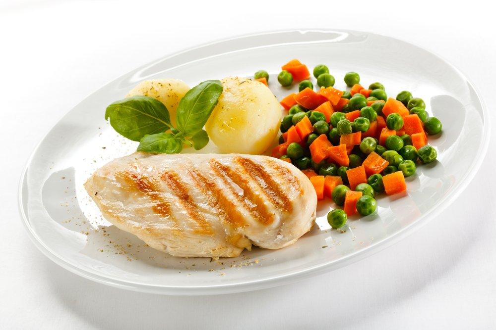 Здоровое питание: продукты, которые мешают набору лишнего веса