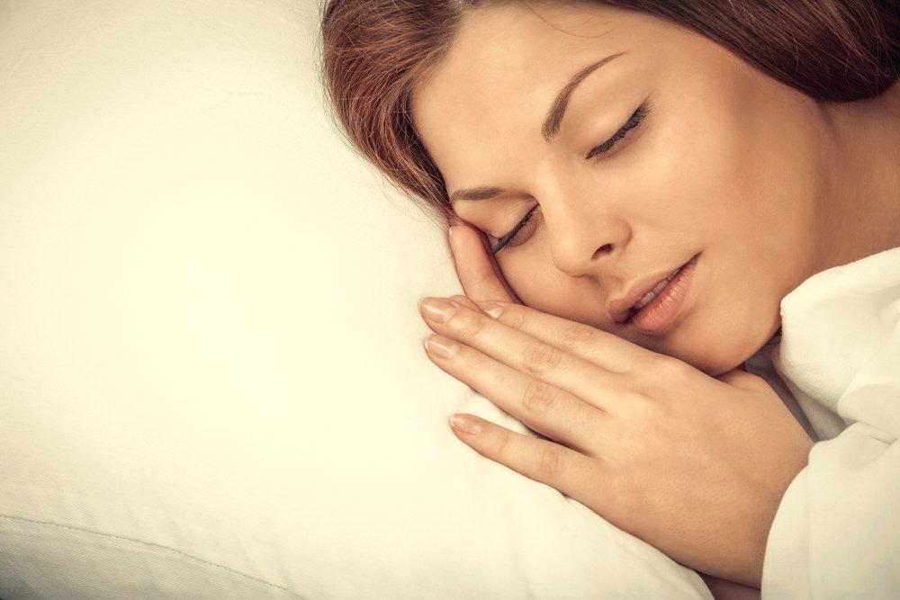 Влияние сна на эффективное похудение