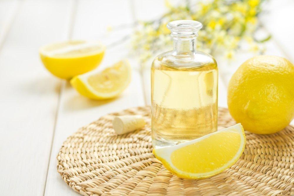 Меры предосторожности при использовании масла лимона